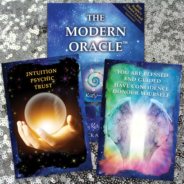spiritual direction reading by katy k, experienced psychic reader