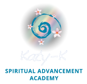 KTK spiritual advancement academy logo