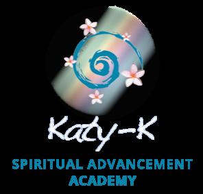 KTK spiritual advancement academy logo