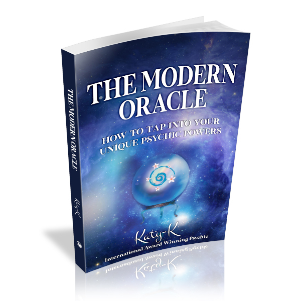 Review The Modern Oracle book to win!